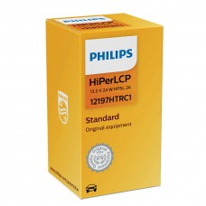 Лампа LCP 12V 24W HPSL2A HiPerVision PHILIPS